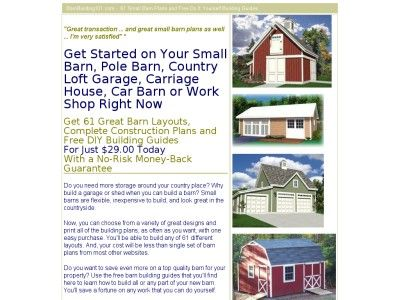 88 best Barns images on Pinterest | Small barns, Pole barns and ...