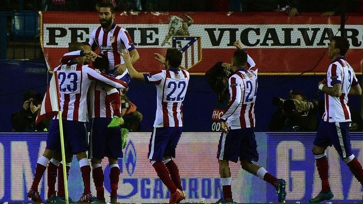 Champions League, Atletico Madrid-Bayer Leverkusen 4-2 dcr: colchoneros avanti - http://www.maidirecalcio.com/2015/03/17/champions-league-atletico-madrid-bayer-leverkusen-4-2-dcr-colchoneros-avanti.html