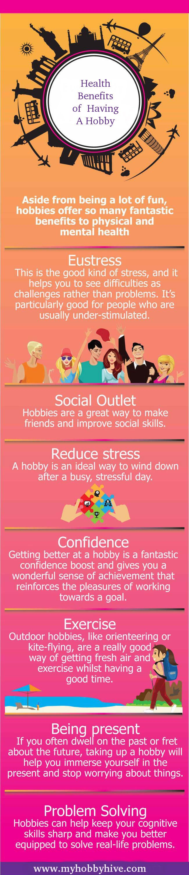 top ideas about hobbies and interest activities having hobbies and leisure activities are really very important hobbies are not just a fun