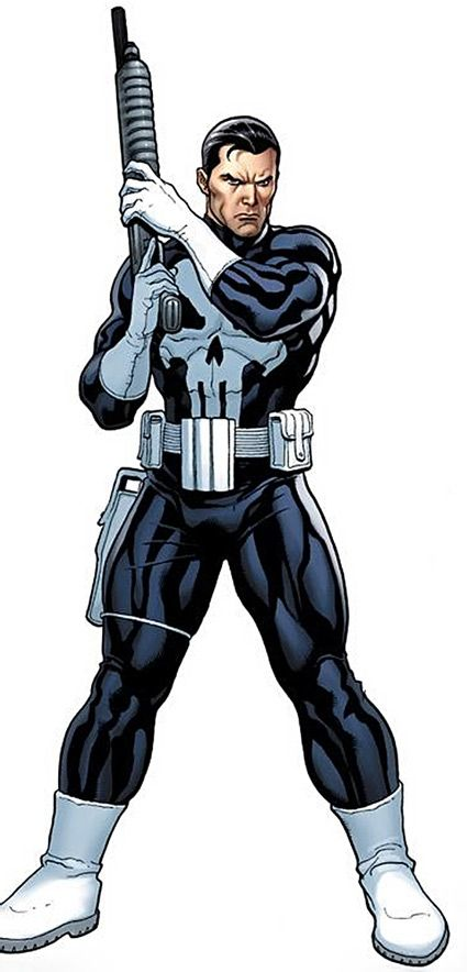 marvel rpg character - Google Search