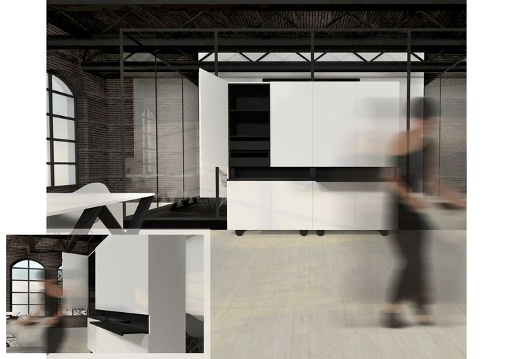 Modular Furniture From Our Office Collection MUF By STUDIO O Pinterest
