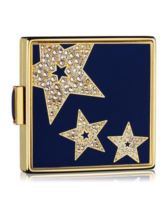 Estee Lauder Limited Edition Shining Stars Powder Compact