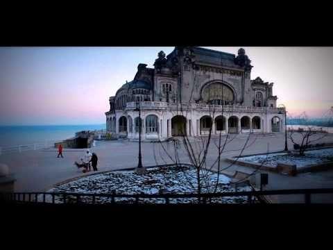 Faleza #Cazino #Constanta, #Romania, RO (filtered)