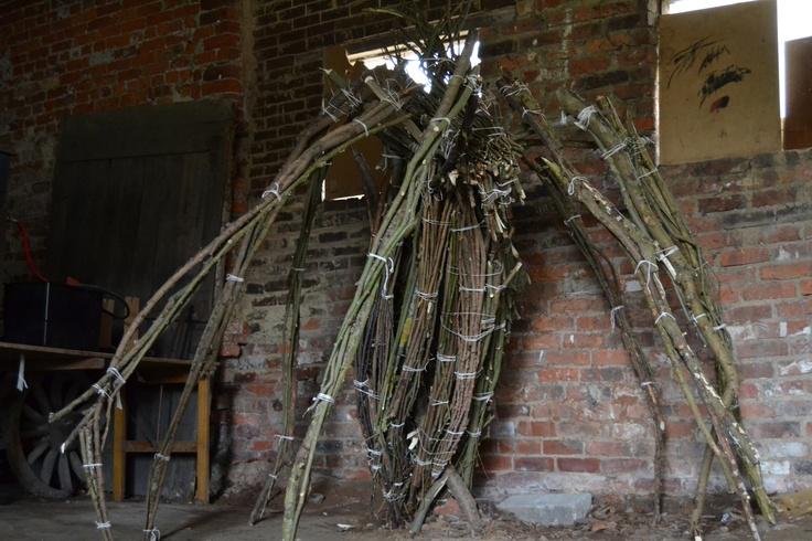 Sculpture, Michael Walsh