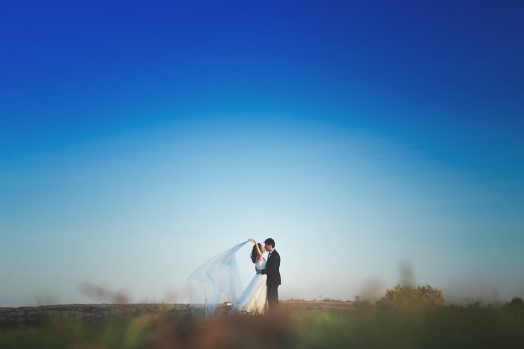 Trash the Dress by www.picturesque.ro  #trashthedress #weddingphotographer #weddings #blue #sky #lovestory #love #photo