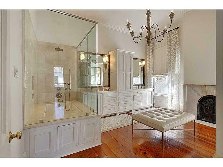 Best Old House Renovation Images On Pinterest Custom Furniture - Bathroom renovation new orleans for bathroom decor ideas