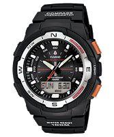 Casio Sport Gear Outdoor SGW-500H-2BV   luxury watch review