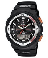 Casio Sport Gear Outdoor SGW-500H-2BV | luxury watch review