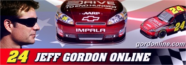 #NASCAR: Check out this fundraiser, proceeds will be donated to Jeff Gordon Children's Foundation.  @jginfo
