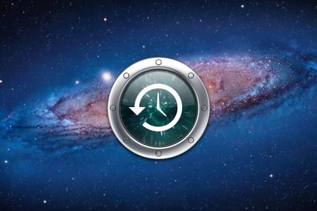 Apple's Time Machine Backup Software Review