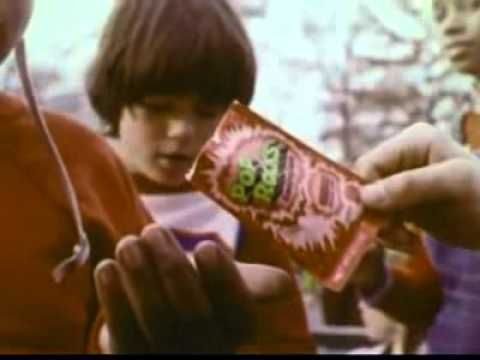 Blow job pop rocks commercial