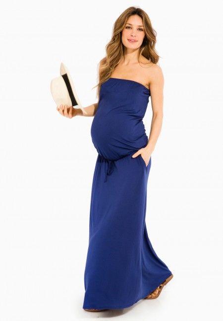 LUCE - Robe grossesse - Envie de Fraise