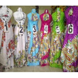Mukena Bali Manis - Grosir Busana Muslim - TJG Shop