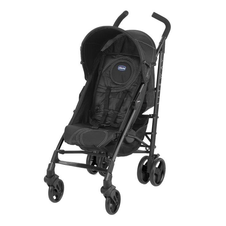 Chicco Liteway Stroller (Ombra): Amazon.co.uk: Baby