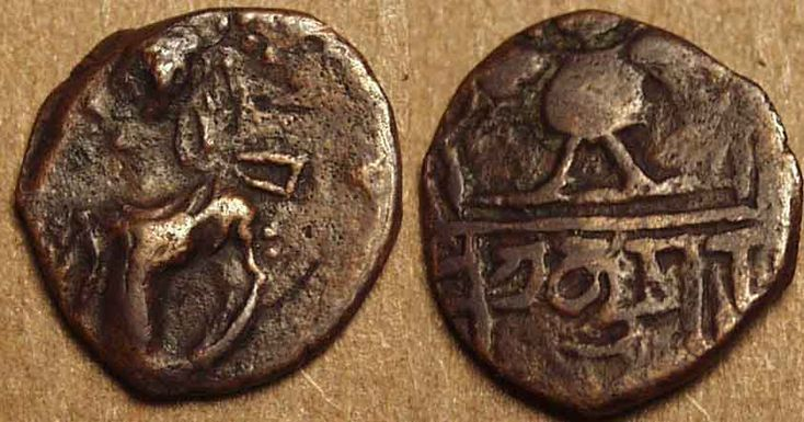 Chandragupta II, c. 376-412