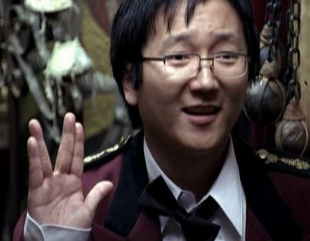 Hiro Nakamura #heroes #teletranspotting