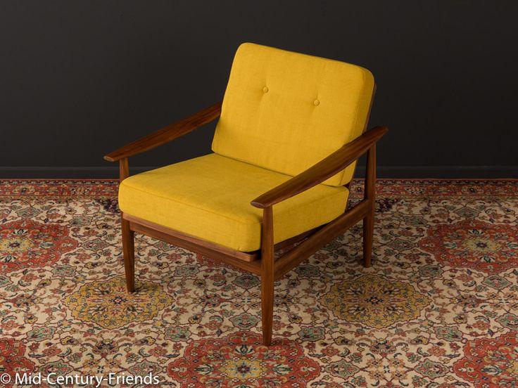 978 best images about mid century interior on pinterest for Sofa 50er 60er