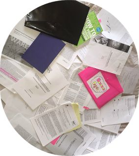 What my bed looks like most days #paperwork #research #dissertation #student #problems #mum #university #degree #graduation #mumsatuniversity