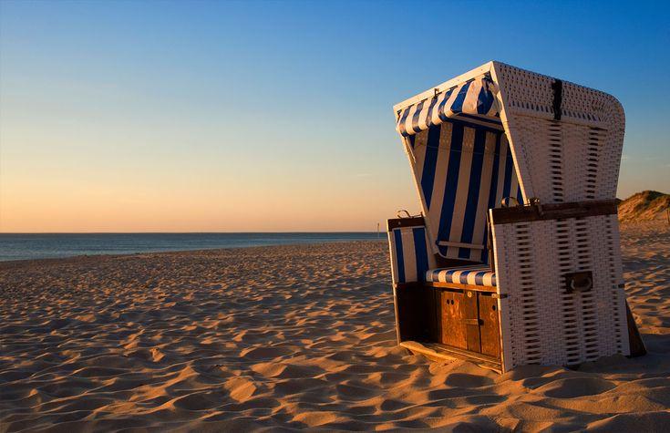 Playa Sylt (Alemania) - Playas nudistas en Europa que merece la pena visitar