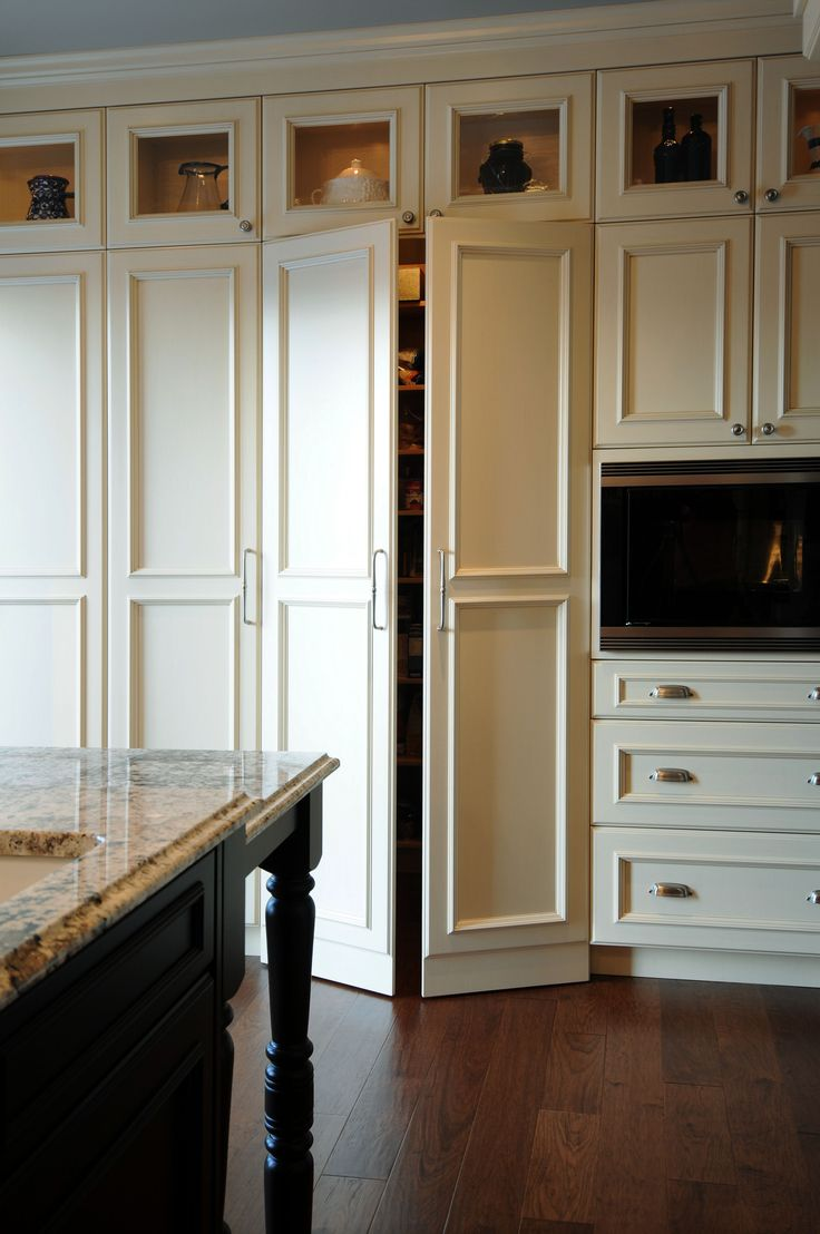 25 Best Ideas About Microwave Cabinet On Pinterest