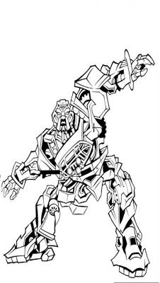 transformers characters pictures pages to print  free bumblebee transformer drawings coloring