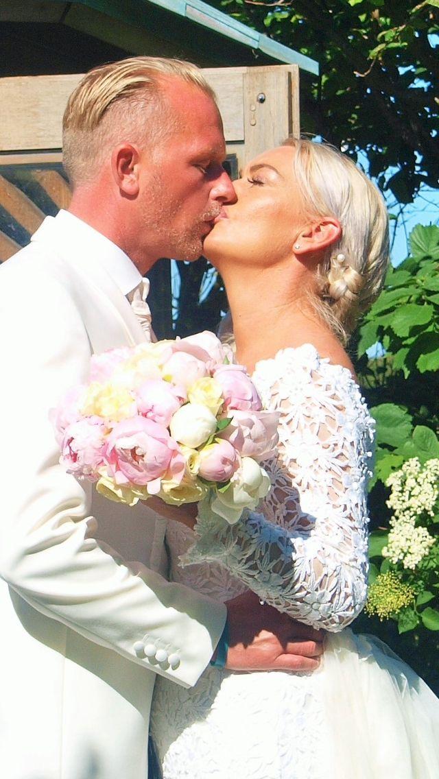My wedding In Denmark
