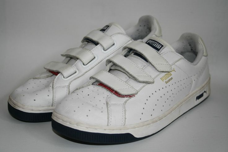 puma sneakers size 8