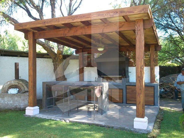 comercialdominguez proyecto quincho microcemento casa los tordos las condes