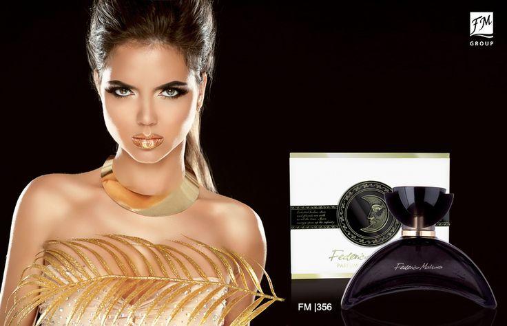 Un tocco esotico e un'intensa femminilità espressa dalla straordinaria unione di aroma di frangipani, violetta, mirra e patchouli.  Per le donne che amano farsi ricordare!  Note di testa: violetta, frangipani Note di cuore: gelsomino, osmathus Note di fondo: patchouli, muschio  #FMGroup #FMGroupItalia #beauty #parfum #profumo #forher