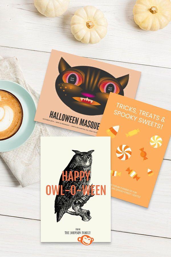 make boo tiful halloween invitations in 2018 halloween pinterest