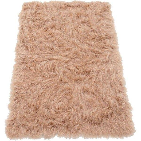 Best 25+ Fur Rug Ideas On Pinterest