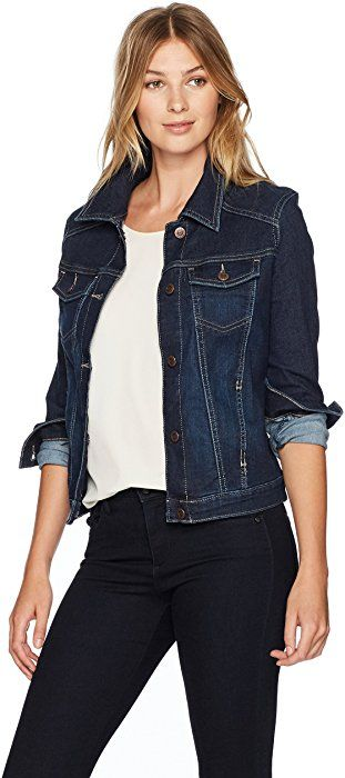 bca4d826d76 Riders by Lee Indigo Women s Denim Jacket