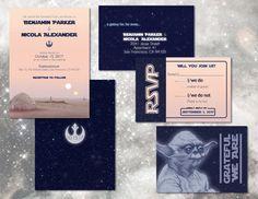 Hey, I found this really awesome Etsy listing at https://www.etsy.com/listing/247631554/star-wars-wedding-invitation-set-digital