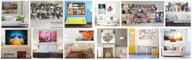Canvas printing has changed the way that people create and display art. You can use photographs, digital art or images purchased from one of the hundreds of stock sites online. Canvas prints are so versatile so let's get inspired and look at a few of the most popular application areas. #canvasprinting #canvasprintapplications #beinspired https://canvasprintco.co.za/canvas-printing-be-inspired/