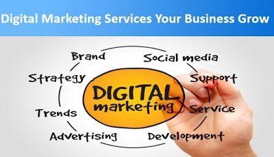 Erum Mahfooz Digital Marketing Consultant: Digital Marketing Services Your Business Grow By E...