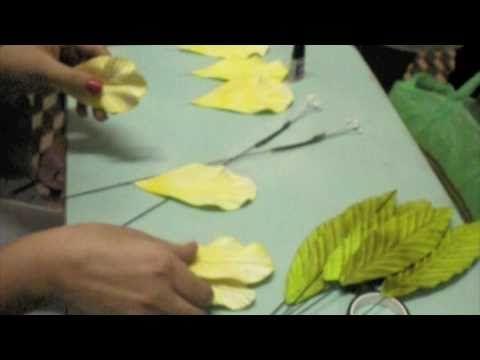 176 best images about flors pas a pas on pinterest card for Amarilis decoration