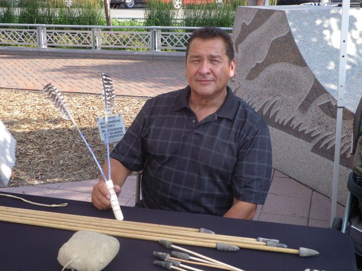 Native Artists Gather At Main Street Square | SDPB Radio