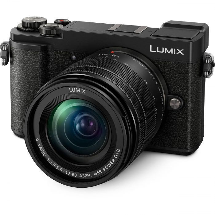 Panasonic Announces New Lumix GX9 with 4K and 5-Axis Dual Image Stabilization