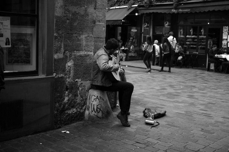 Street. by Dominika Bogusz on 500px