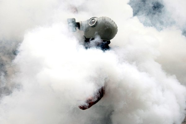 Police Attack Protesters in Istanbul's Taksim Square - NYTimes.com