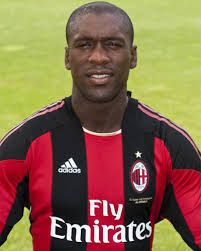 Clarence Seedorf - Soccer Player
