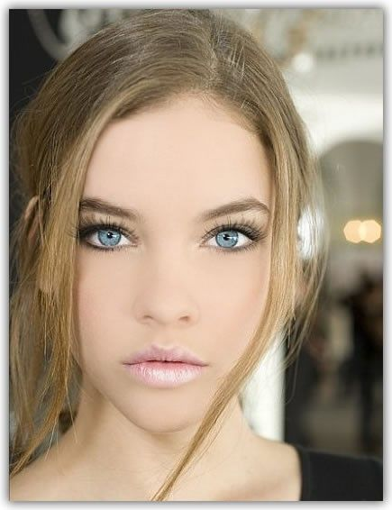 Eye makeup tips for Blue eyes i have green eyes but this