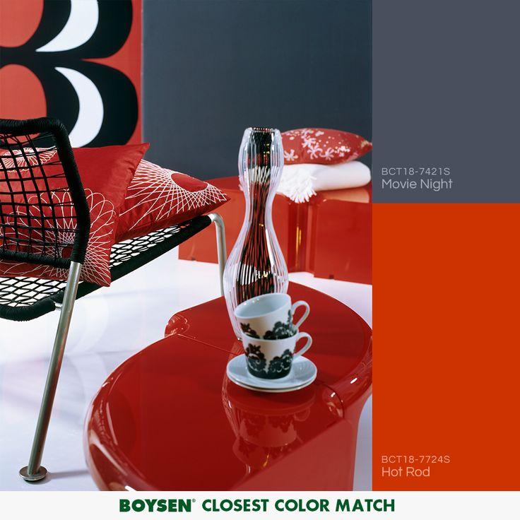 73 besten BOYSEN Closest Color Match Bilder auf Pinterest