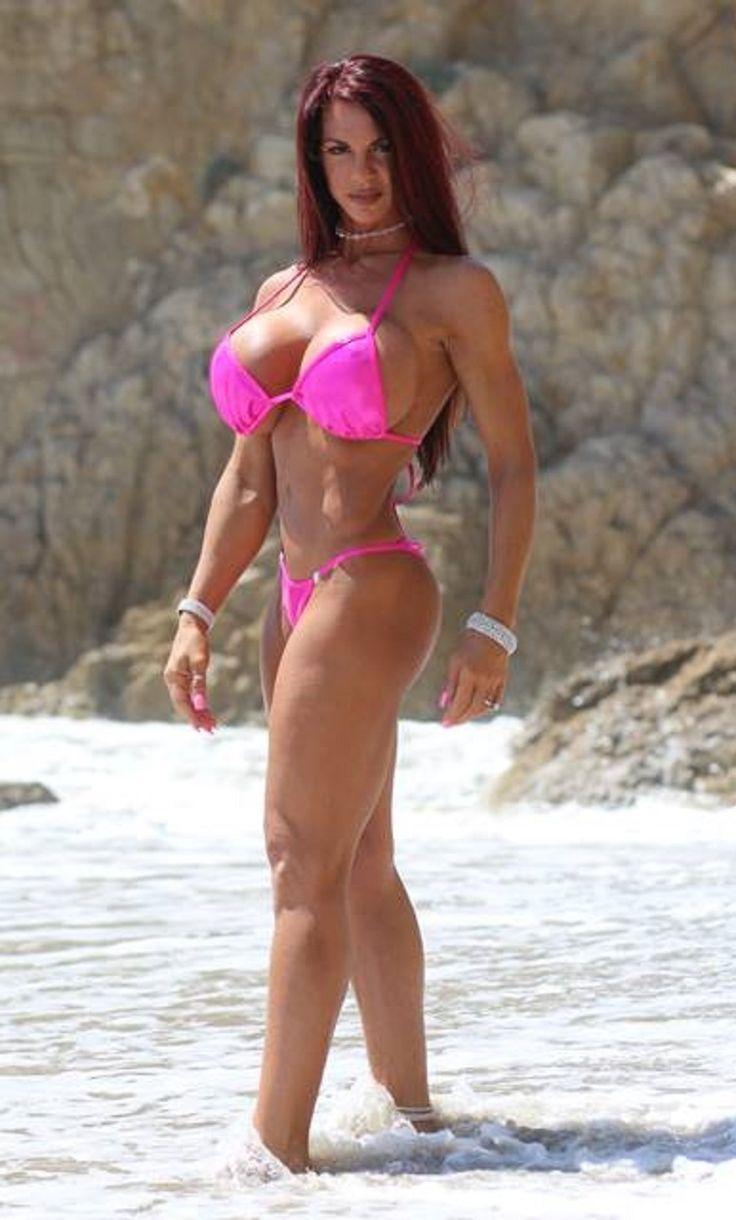 LINDA % | LINDA STEELE | Bikini models, Sexy bikini y Very ...