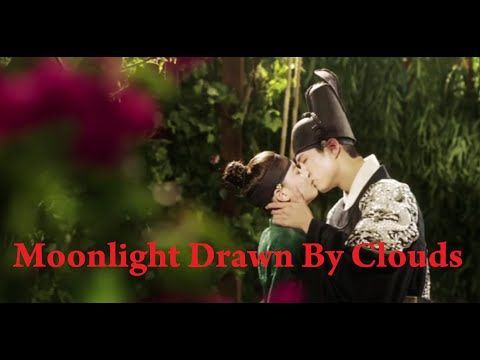 Moonlight Drawn By Clouds Park Bo-Gum and Kim Yoo Jung