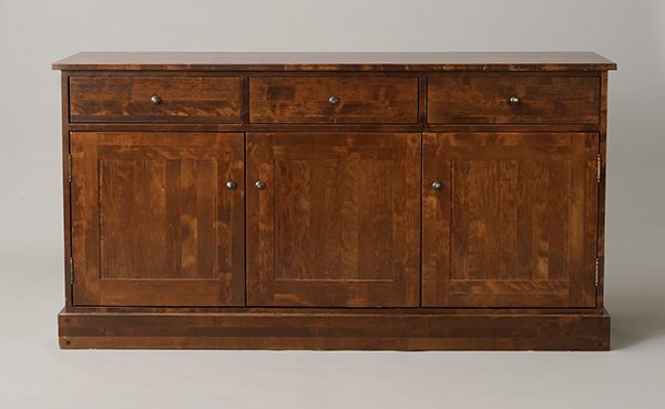 Garrat Triple Sideboard RRP $2195 from the Laura Ashley Garrat furniture collection