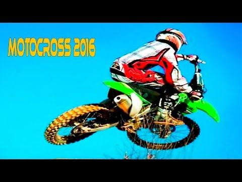 EL SALTO MAS LARGO #MOTOCROSS 2016 - YouTube