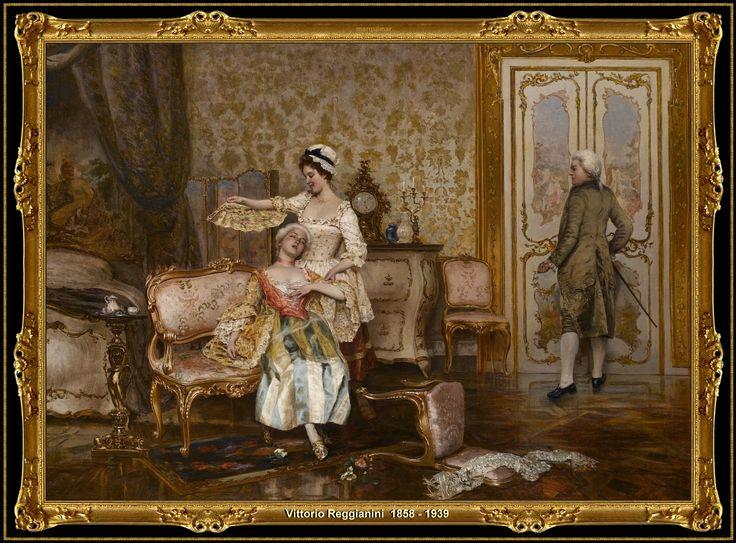 La Gran Pintura - The extraordinary painting