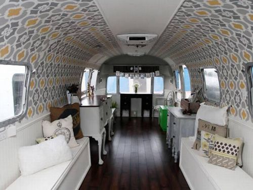 667 Best Caravan Restoration Ideas Images On Pinterest