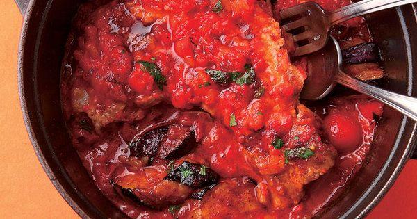 【ELLE a table】豚スペアリブと唐辛子の辛い煮込みレシピ|エル・オンライン